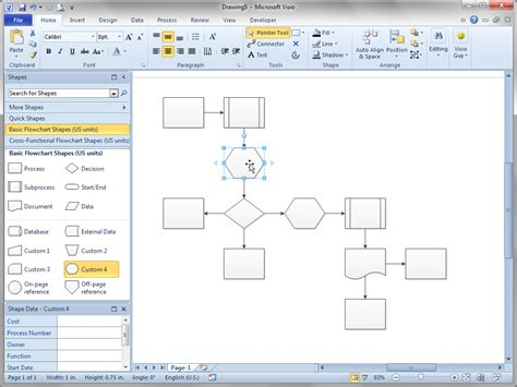 Microsoft Visio For Mac Free Download Lucidchart